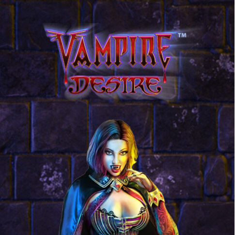 slot review Vampire-Desire
