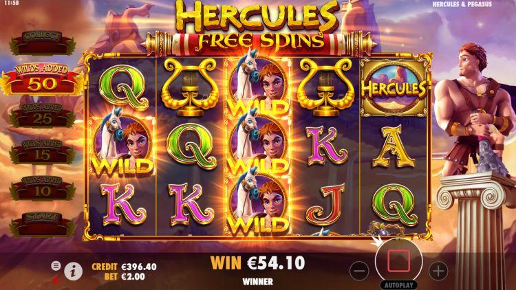 hercules-and-pegasus-slot-pragmatic-play-free-spins
