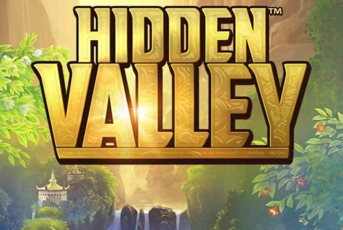 hidden-valley-slot quickspin