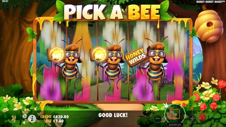 honey-honey-honey-slot-review-pragmatic-play-feature