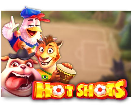 hot-shots-slot review