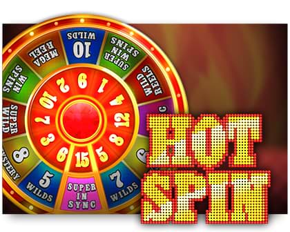 hot-spin-slot isoftbet