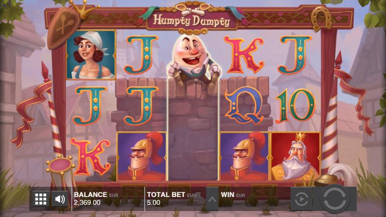 humpty-dumpty-slot-review-push-gaming-bonus-trigger