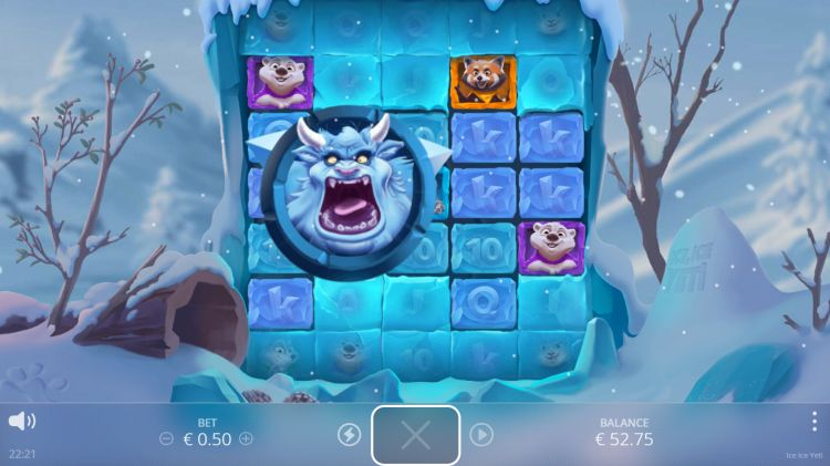 ice-ice-yeti-slot review no limit city