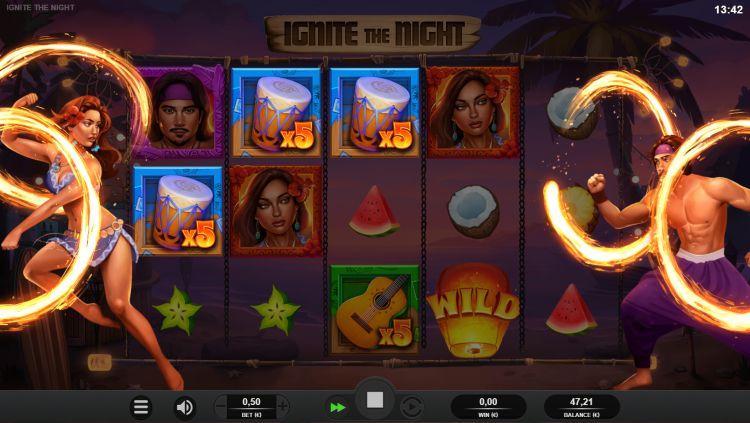 ignite-the-night-slot relax gaming win