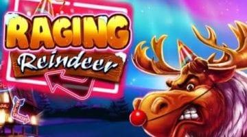 isoftbet_raging-reindeer slot logo