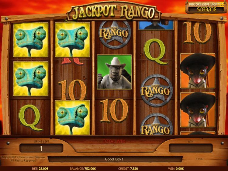 jackpot-rango slot review isoftbet respins