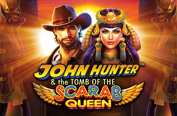 john-hunter-and-the-tomb-of-the-scarab-queen-slot-pragmaticplay