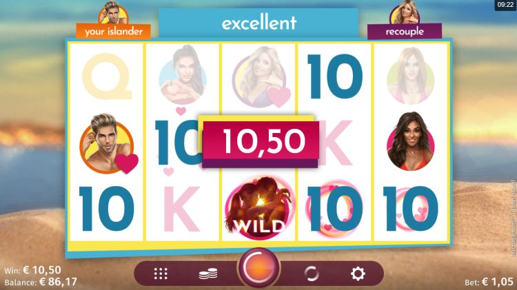 love-island-slot-review mystery win 2