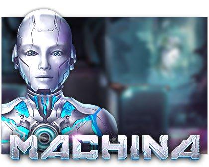 machina-slot review