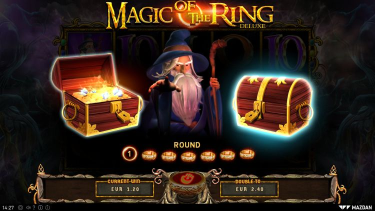 magic-of-the-ring-deluxe-wazdan slot