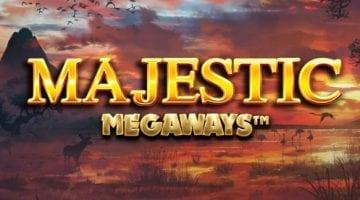 majestic-megaways-logo