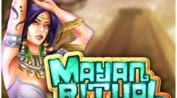 mayan-ritual slot review wazdan