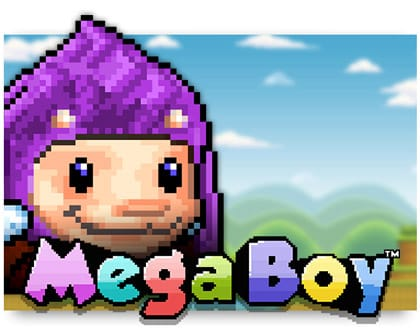 mega-boy slot review