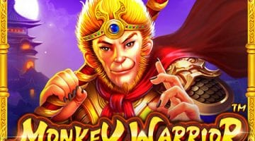 monkey warrior slot review