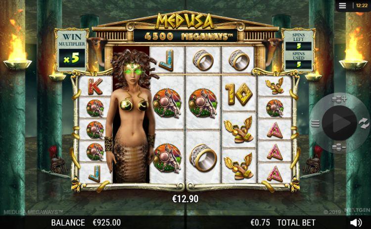 nextgen_medusa-megaways-review free spins bonus
