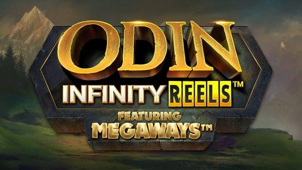 odin-infinity-reels-megaways-slot-logo