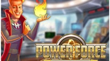 power-force-heroes-slot review
