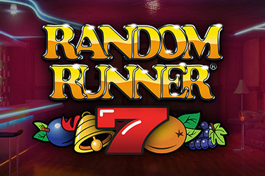 random runner slot stakelogic