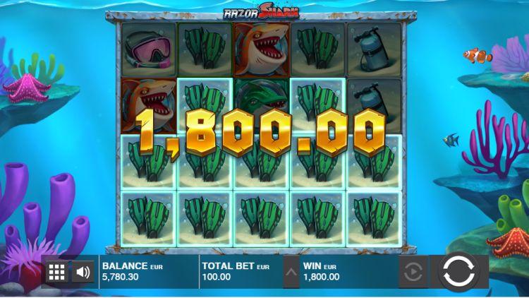 razor-shark-slot-review-push-gaming