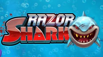razor-shark-video-slot-logo