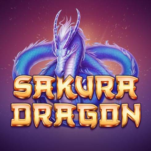 sakura dragon playson slot review