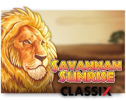 savannah-sunrise-slot review