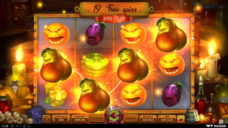 slot-jam-wazdan review free spins 2