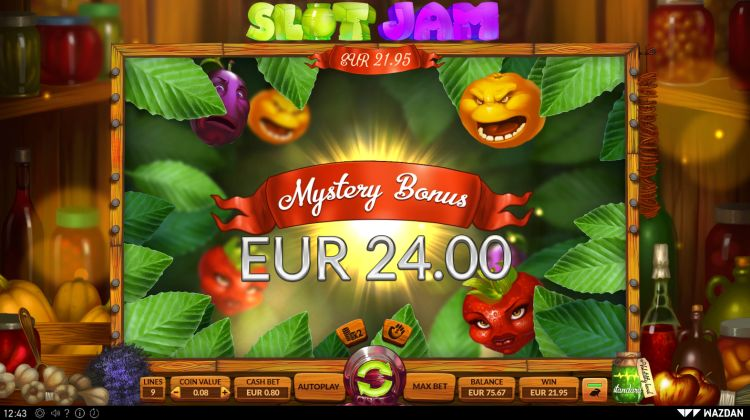 slot-jam-wazdan review mystery win 2
