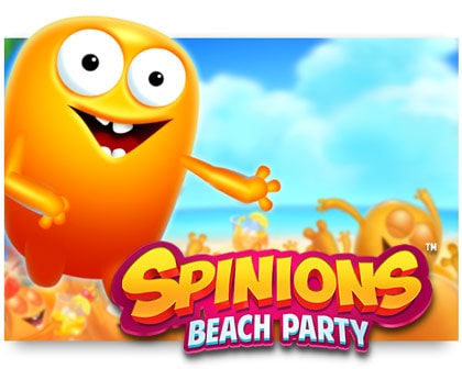 slot review spinions-beach-party