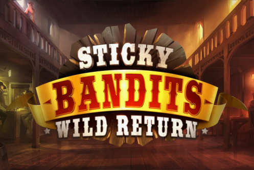 stickey-bandits-wild-return-logo