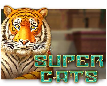 super-cats-amatic slot