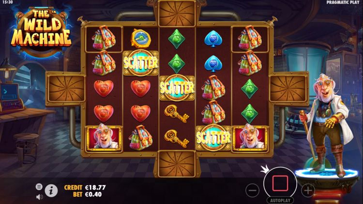 the-wild-machine-slot-review-pragmatic-play-bonus-trigger