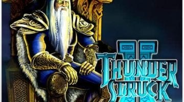 thunderstruck-ii slot review