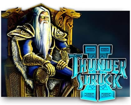 thunderstruck-ii slot review