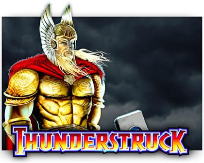 thunderstruck slot review Microgaming