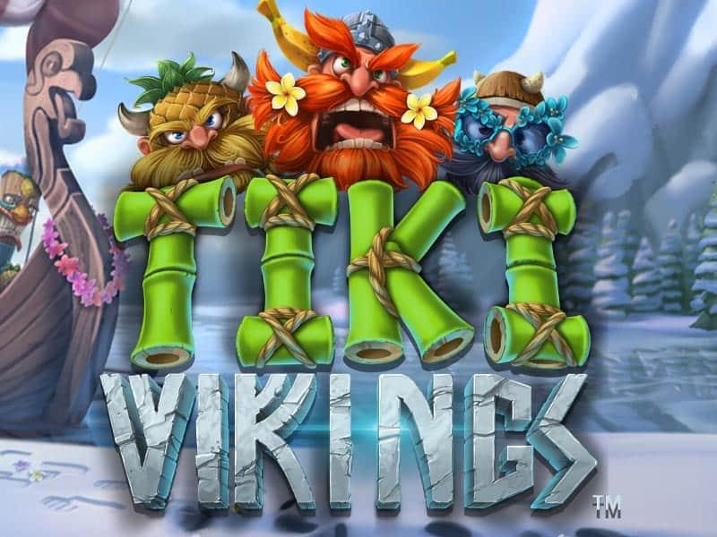tiki-vikings-just-for-the-win-slot-logo
