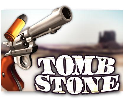 tombstone slot review no limit city logo