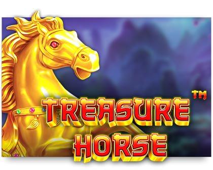 treasure-horse pragmatic play