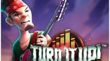 turn-it-up-review push gaming slot