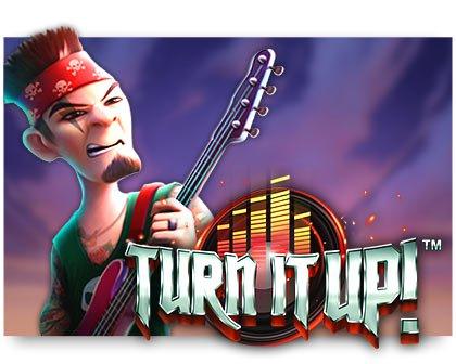 turn-it-up-review push gaming slot
