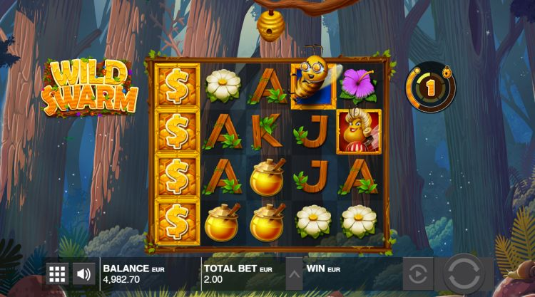 wild-swarm-slot-review-push-gaming