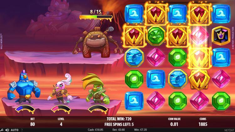 wild-worlds-netent slot bonus winorlds-netent slot