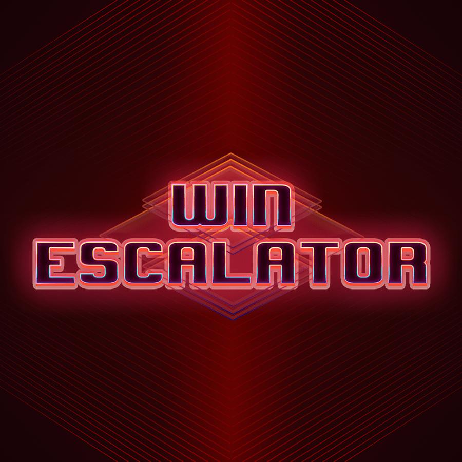 win-escalator slot review