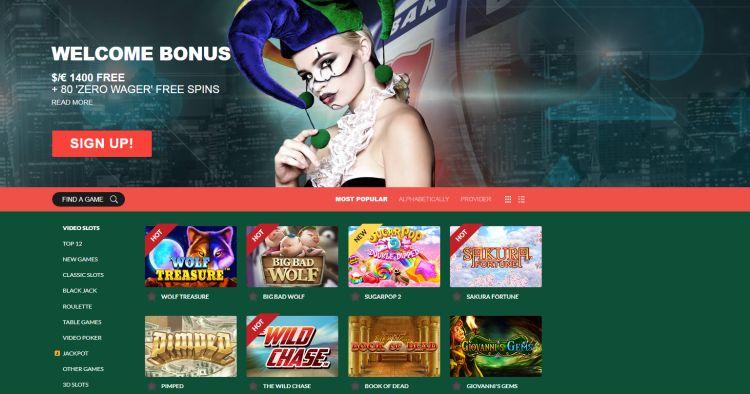 Casino-mate-australian-online-casino