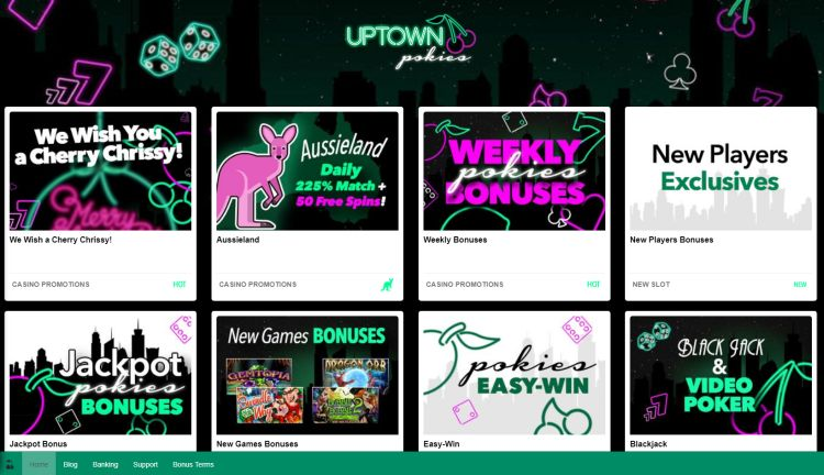 Uptown-Pokies-casino-review-2