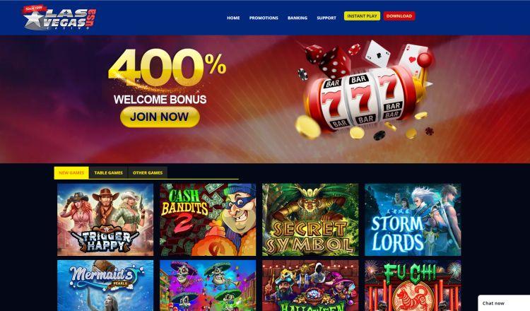 las-vegas-usa-casino-game-selection