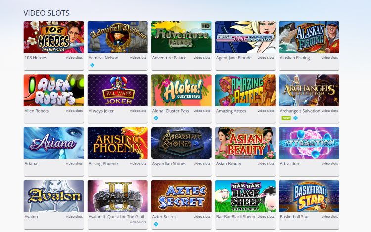 turbo-casino-review-game-offering-2