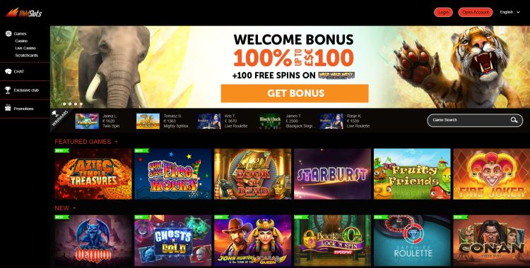 wild-slots-casino-review-games-selection